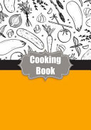 Cooking Book  The Professional Chef Recipes and Notes Book
