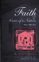 Faith and the Crisis of a Nation PDF