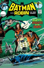 Batman (1940-) #235