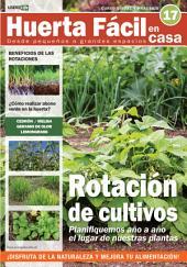 Huerta Fácil en casa17 - Cultiva desde pequeños a grandes espacios: Curso visual y práctico