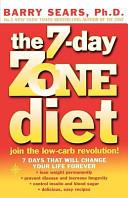 The 7 Day Zone Diet PDF