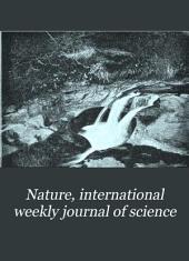 Nature: Volume 50