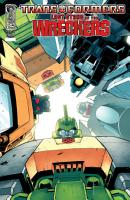 Transformers  Last Stand of the Wreckers  4 PDF