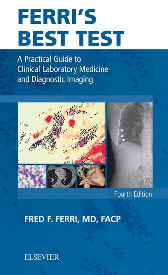 Ferri s Best Test E Book PDF