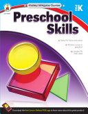Preschool Skills