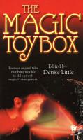 The Magic Toybox PDF