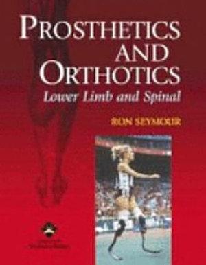 Prosthetics and Orthotics PDF
