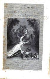The Faery queene, book V-VI