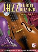 Jazz Fiddle Wizard Junior  Book 2 PDF