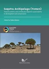 Soqotra Archipelago (Yemen): Toward systemic and scientifically objective sustainability in development and conservation