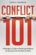 Conflict 101