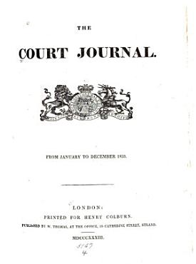 The Court Journal PDF