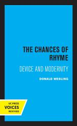 The Chances of Rhyme