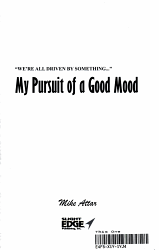 My Pursuit of a Good Mood PDF