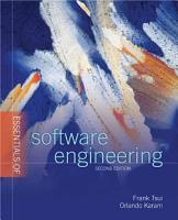 Essentials of Software Engineering PDF