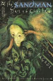 The Sandman (1988-) #20