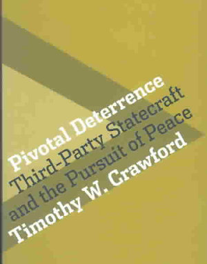 Pivotal Deterrence