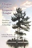 Origins of the Iroquois League PDF