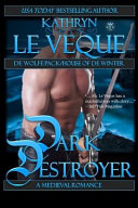 Dark Destroyer PDF