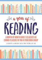 A Year of Reading PDF