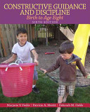Constructive Guidance and Discipline PDF