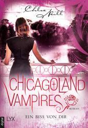 Chicagoland Vampires   Ein Biss von dir PDF