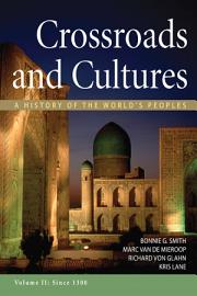 Sources Of Crossroads And Cultures  Volume II  Since 1300
