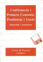 Confirmaci   i Primera Comuni   PDF