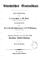 Polytechnisches Centralblatt PDF