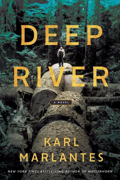 Download Deep River Book