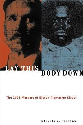 Lay This Body Down PDF