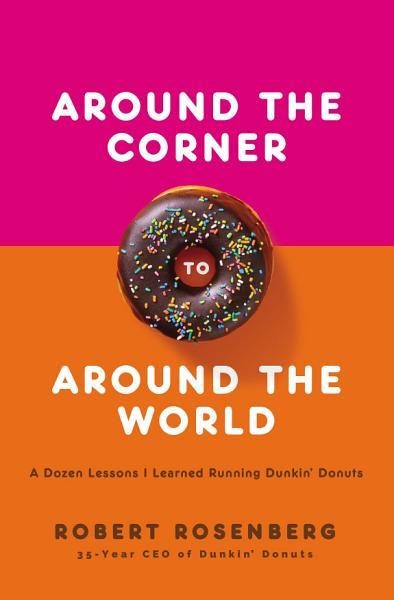 Download Around the Corner to Around the World Book