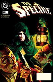 The Spectre (1992-) #52
