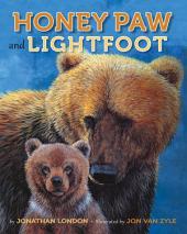 Honey Paw and Lightfoot