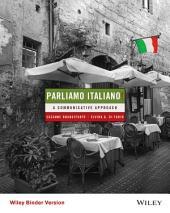 Parliamo italiano!, Edition 5: Edition 5