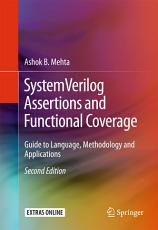 SystemVerilog Assertions and Functional Coverage PDF