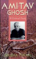 Amitav Ghosh PDF