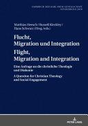 Flucht  Migration und IntegrationFlight  Migration and Integration PDF