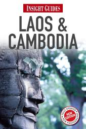 Insight Guides: Laos & Cambodia: Edition 3
