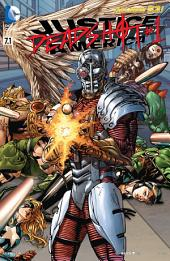 Justice League of America feat Deadshot (2013-) #7.1