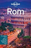 Lonely Planet Reisef  hrer Rom PDF