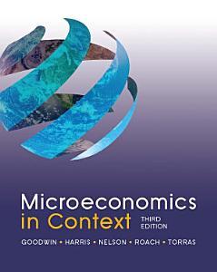 Microeconomics in Context Book