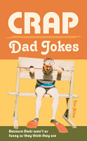 Crap Dad Jokes PDF
