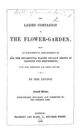 Gardening for ladies; and Companion to the flower garden. First American, from the third London, edition. Edited by A. J. Downing