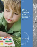 Early Childhood Curriculum Book PDF