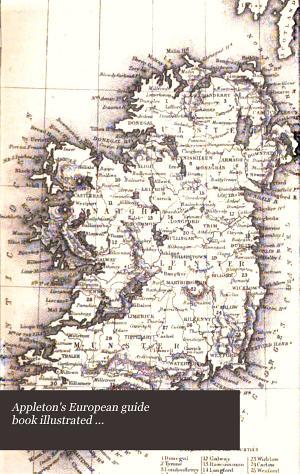 Appleton s European Guide Book Illustrated