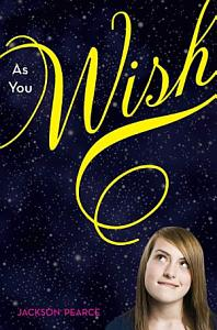 As You Wish Book