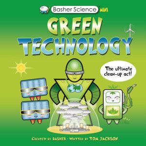 Basher Science Mini  Green Technology