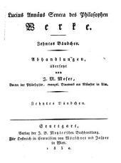 Werke: Abhandlungen ; 10. Bd. 10