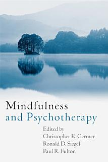 Mindfulness and Psychotherapy Book
